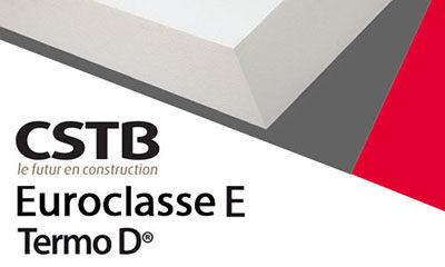 CSTB EUROCLASSE E RA060278