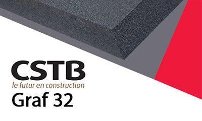 CSTB GRAF 32 HO 09-150