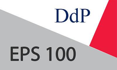 DdP EPS 100