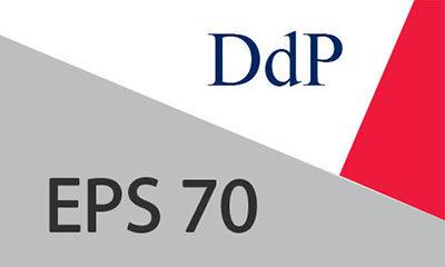DdP EPS 70