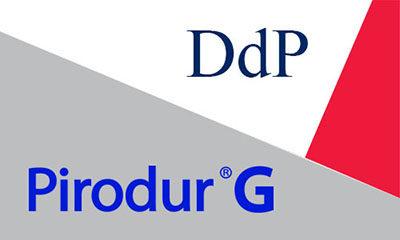 DdP PIRODUR G