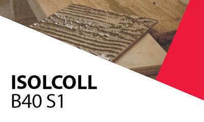 ISOLCOLL B40 S1