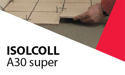 ISOLCOLL A30 SUPER