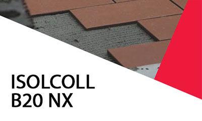 ISOLCOLL B20 NX