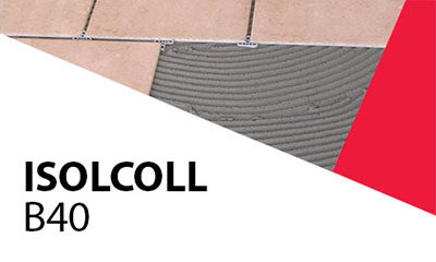ISOLCOLL B40