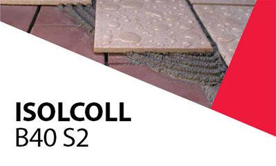 ISOLCOLL B40 S2