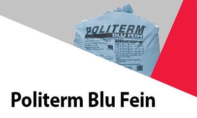 POLITERM BLU FEIN