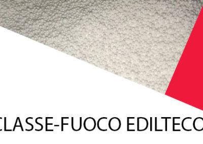 CLASSE-FUOCO EDILTECO